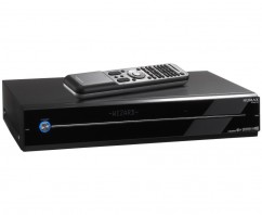Vergleich: Humax iCord HD Digitaler Satelliten-Receiver