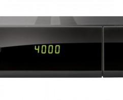 Ferguson Ariva 102e – HDTV Satelliten-Receiver