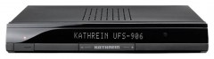 UFS 906, BN 20210221, Smart-TV-Sat-Receiver