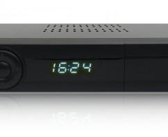 Opticum HD AX-ODiN E2 – Linux Receiver mit USB Anschluss