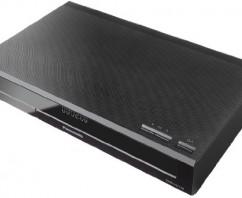 Panasonic DMR-HST130EG – Ein HD Sat Receiver mit vielen Extras