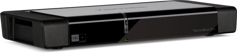 technisat technibox s1 test hd usb dvrready ci upnp. Black Bedroom Furniture Sets. Home Design Ideas