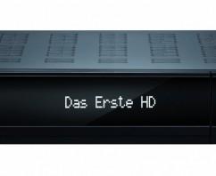 Blaupunkt 101724 S1 – Twin Tuner Sat Receiver mit Festplatte