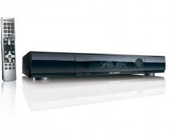 KATHREIN UFS 924 – Twin Tuner mit 500 GB Festplatte