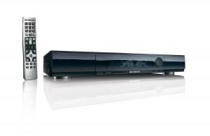 KATHREIN UFS 924sw mit gigantischer 1.000 GB Festplatte und Twin-Tuner