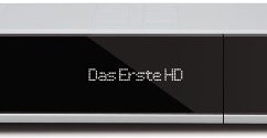 TechniSat DigiCorder HD S3 Twin HD Receiver mit Festplatte