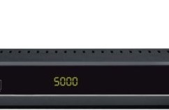 Diginova 10 HD+ von Telestar – Sky fähig und HD+ Karte dabei