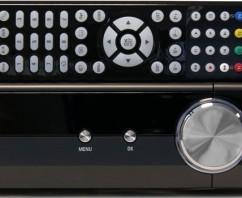 Topfield SRP-2401 CI+ mit Festplatte