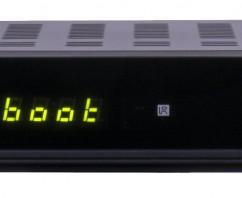 Opticum HD AX 305 – Sehr günstiger Sat Receiver mit USB & PVR