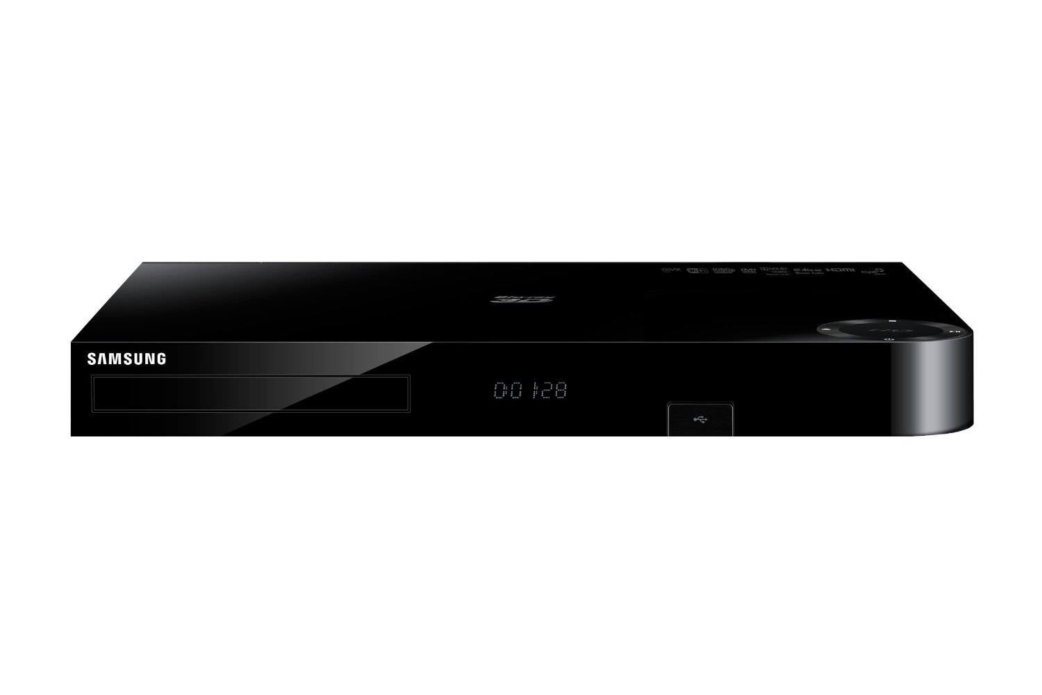 samsung bd h8509s im test der hd receiver mit twin tuner und 3d blu ray player. Black Bedroom Furniture Sets. Home Design Ideas