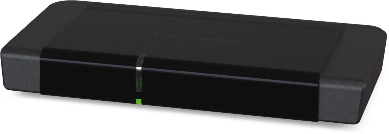 technisat technibox s1 im test receiver im modernen geh use. Black Bedroom Furniture Sets. Home Design Ideas